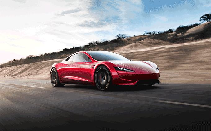 roadster-Tesla-