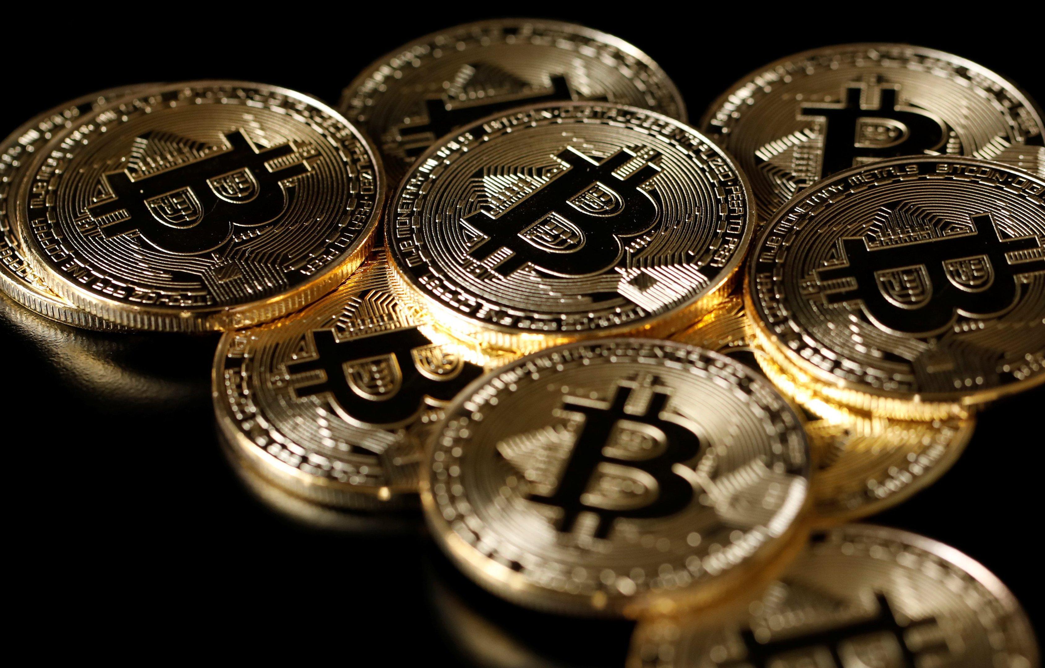 bancos de investimento criptomoeda