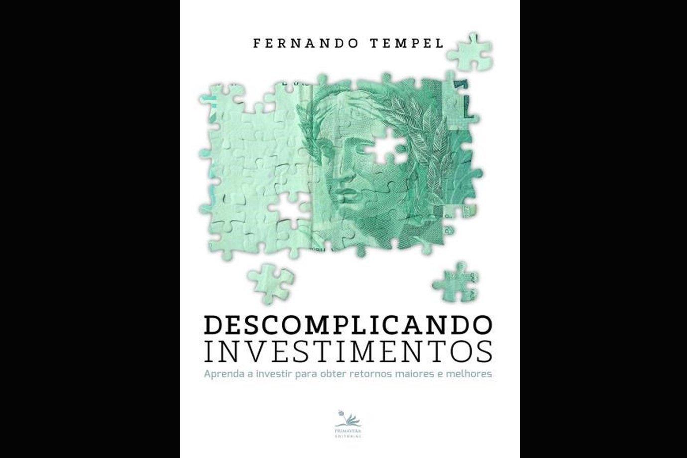 Livro Descomplicando Investimentos