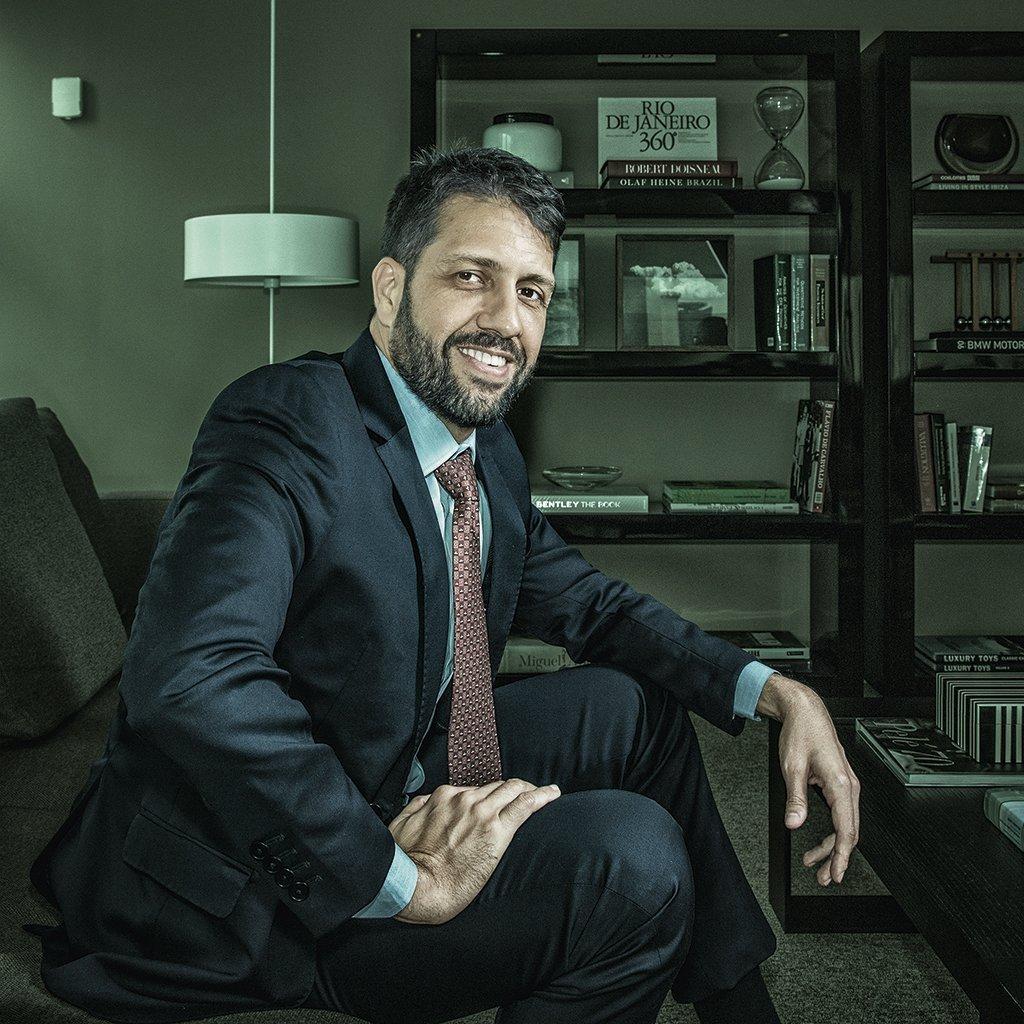 Leandro Fonseca