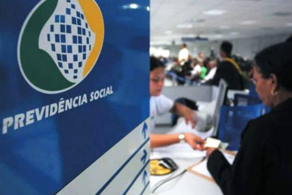 Logo da Previdência Social: candidatos terão que enfrentar resistência a reforma
