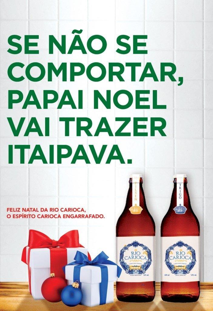 Comercial da Carioca