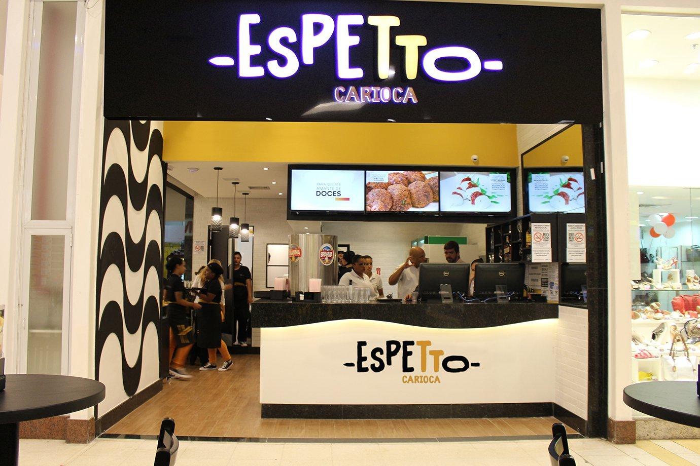 Espetto Carioca