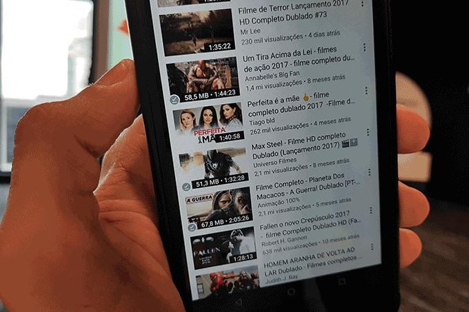 YouTube-Go-download-filmes
