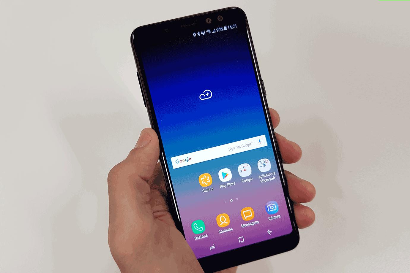 Samsung-Galaxy--A8