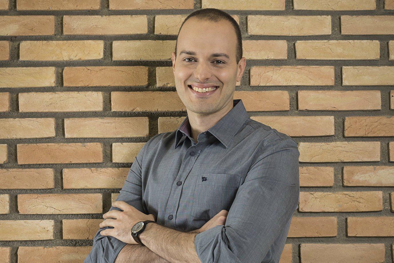 Gustavo Chamati, do Mercado Bitcoin