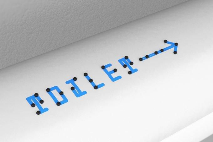 Braille Neue: fonte alia braile ao alfabeto tradicional