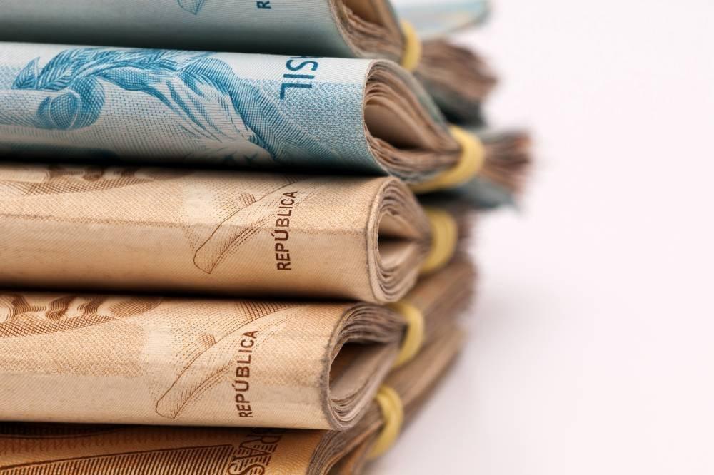 dinheiro istock