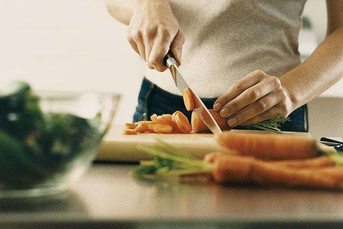 Millennials: a geração que menos entende de culinária | Exame