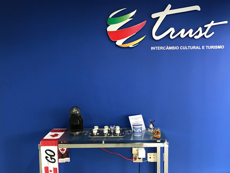 Trust Intercâmbio e Turismo