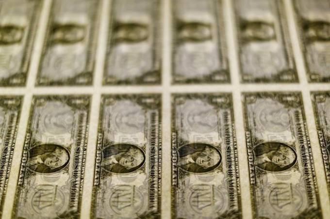 notas dolar