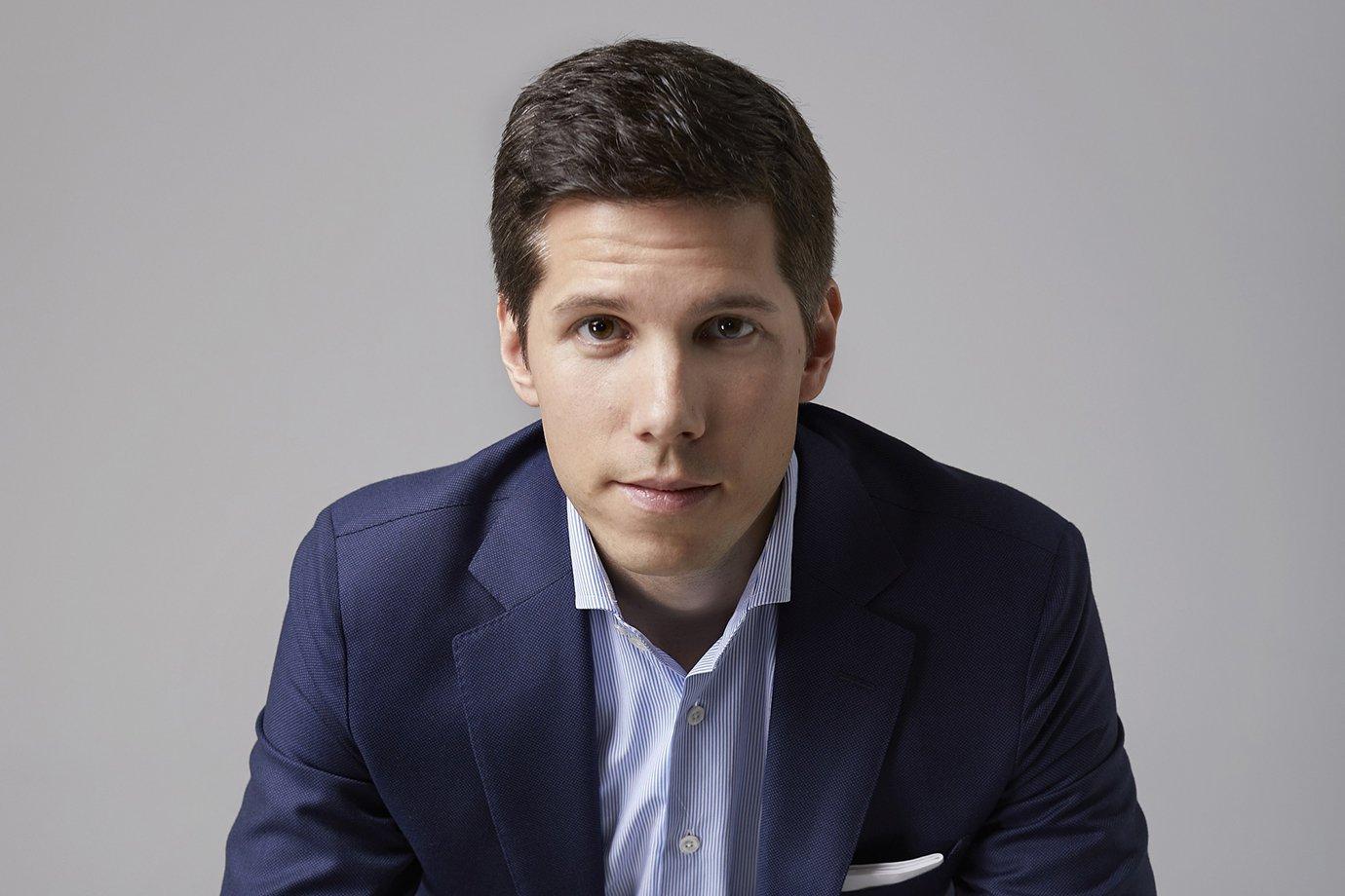 Dominique Oliver, CEO da Amaro