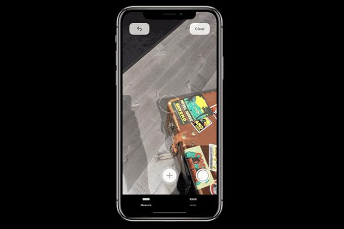 Measure-app-