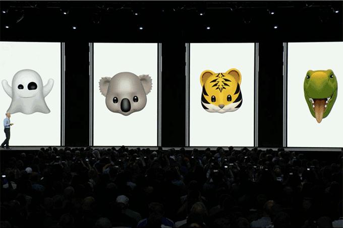 Novos-Animojis-iOS-12