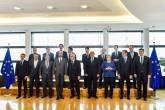Presidentes dos países-membros da União Europeia se reúnem para tratar da imigração na Europa
