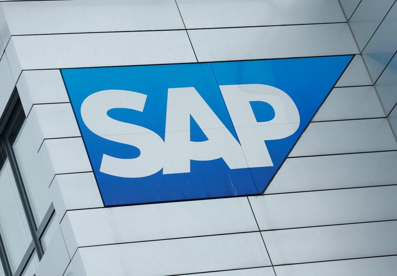 SAP quer dobrar CRM