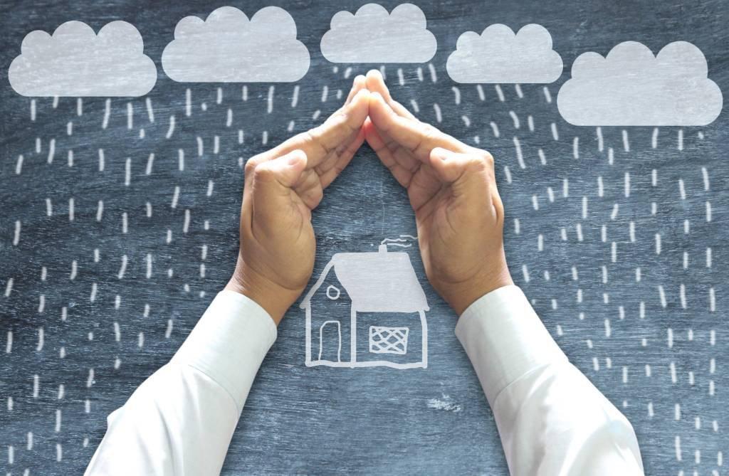 seguro residencial; seguro para casa