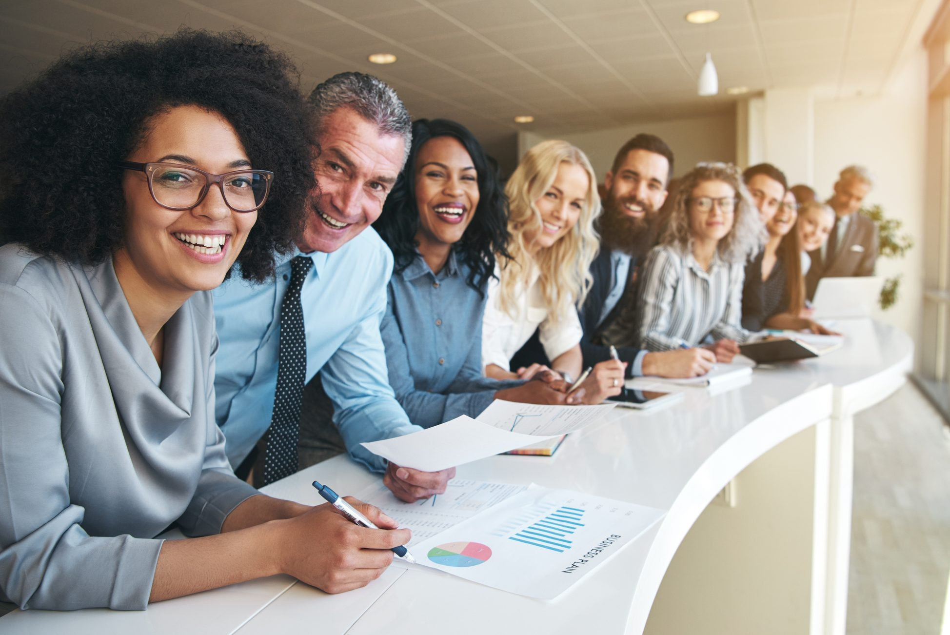 Diversidade na empresa traz dinheiro e felicidade | Exame