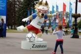Soccer Football – FIFA World Cup