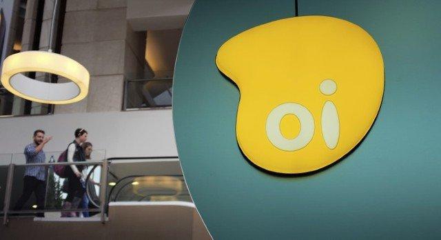 Oi Telecom REUTERS/Nacho Doce