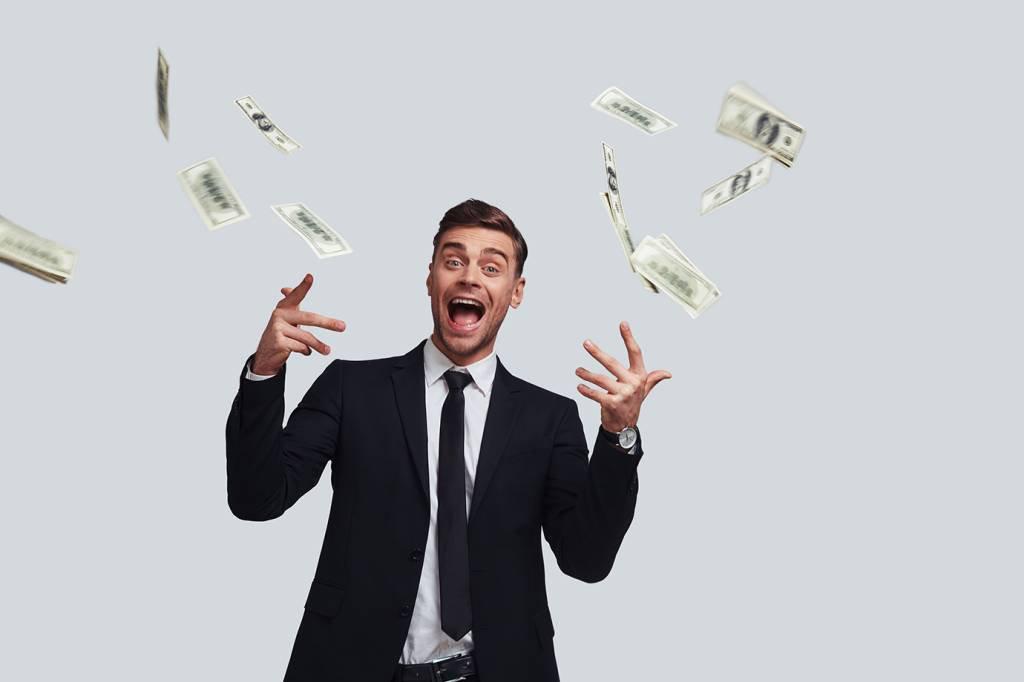 dinheiro investimento aplicações financeiras seu dinheiro
