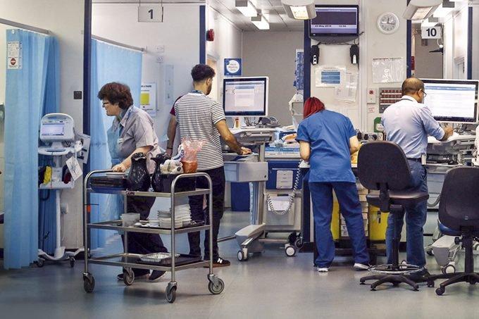 No Reino Unido, a meta do sistema de saúde é a eficácia | Exame