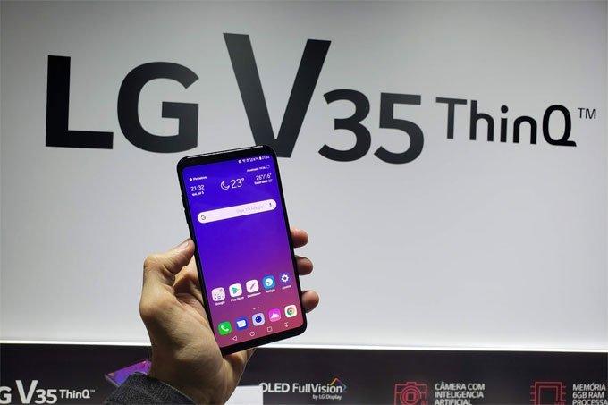 Smartphone-LG-V35-ThinQ