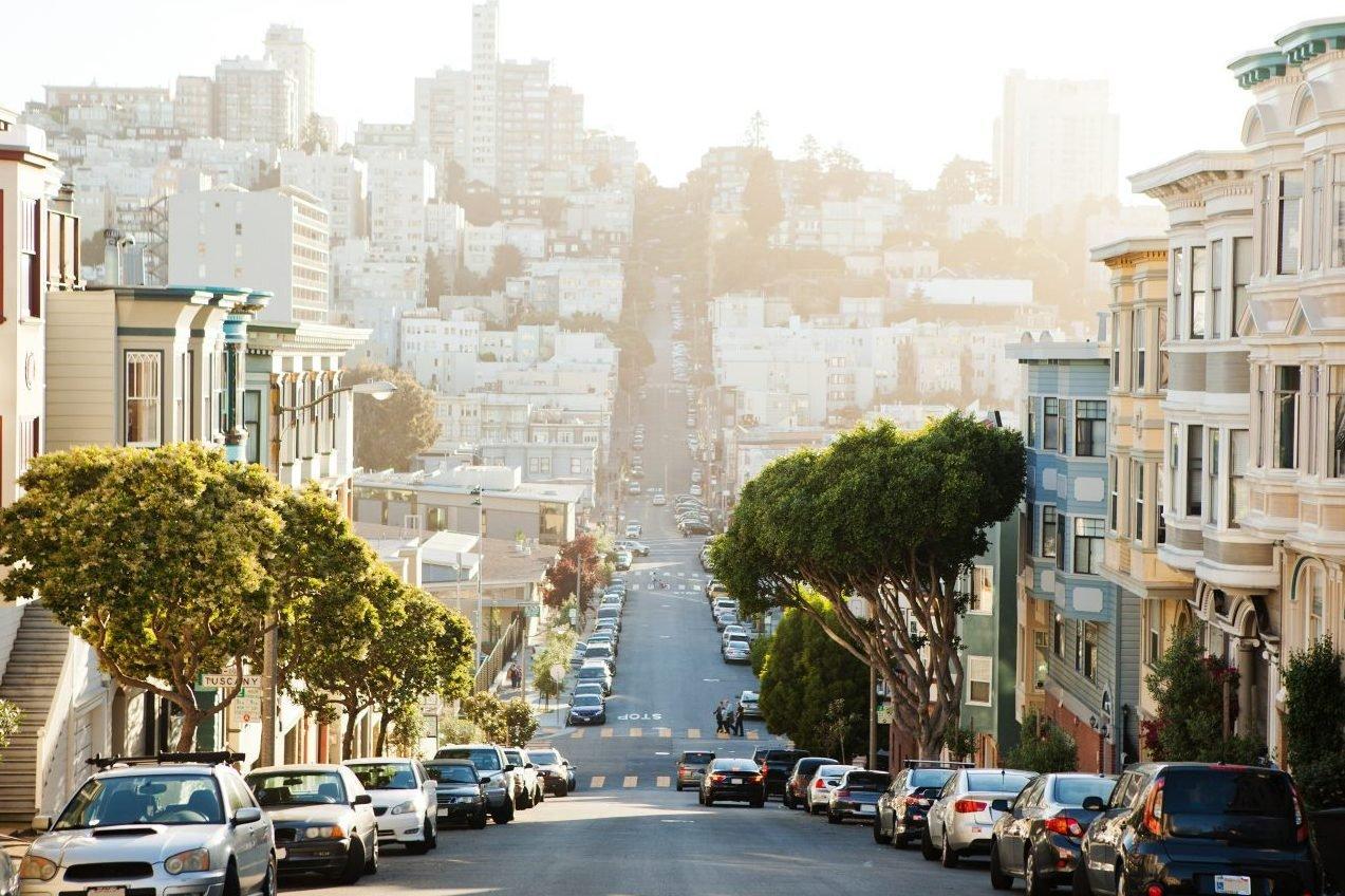 São Francisco, Califórnia