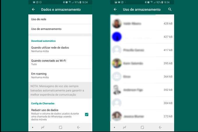 WhatsApp-memoria
