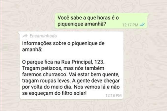 WhatsApp-mensagens-encaminhadas