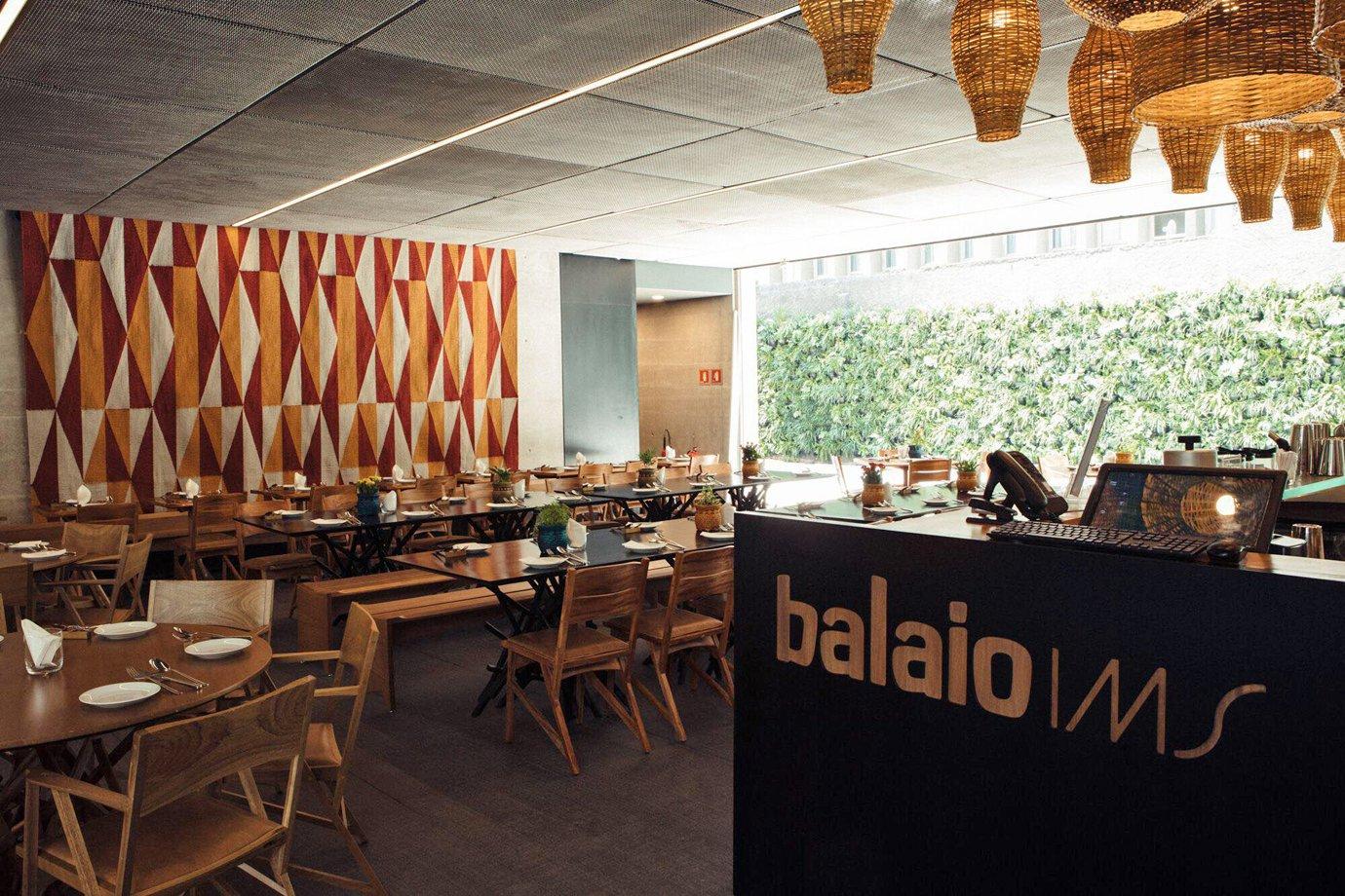 Balaio IMS