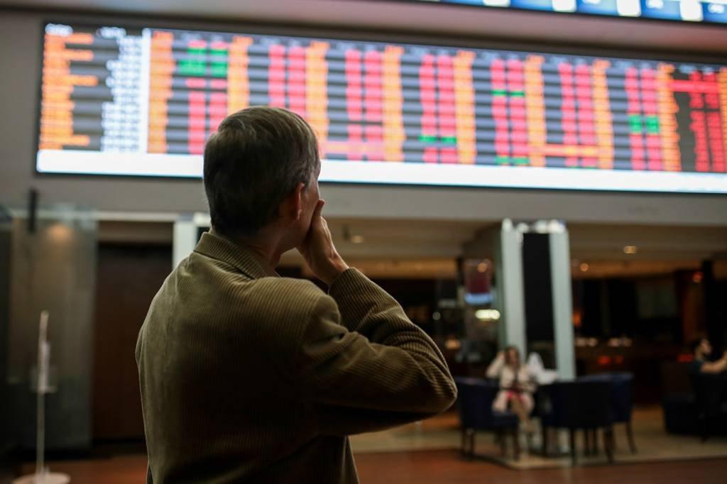 Índices econômicos na Europa têm a maior queda semanal em um mês