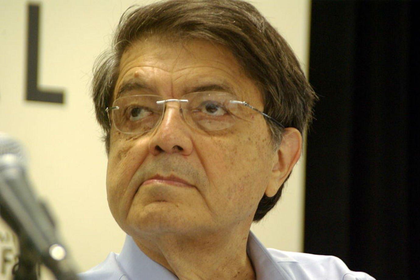 Sergio Ramirez, ex-vice-presidente da Nicarágua