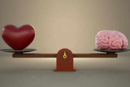 Emoção e razão; inteligência emocional; equilíbrio