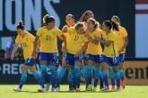 Seleção feminina de futebol do Brasil