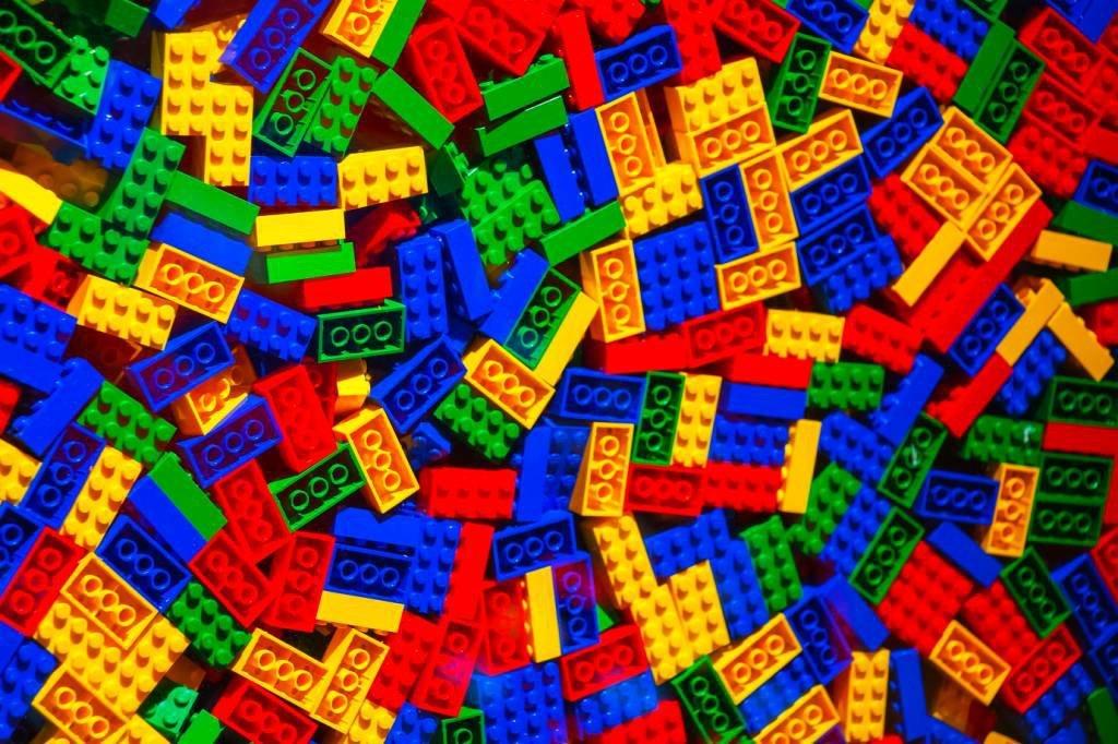 Lego: donos da marca agora querem eliminar plástico