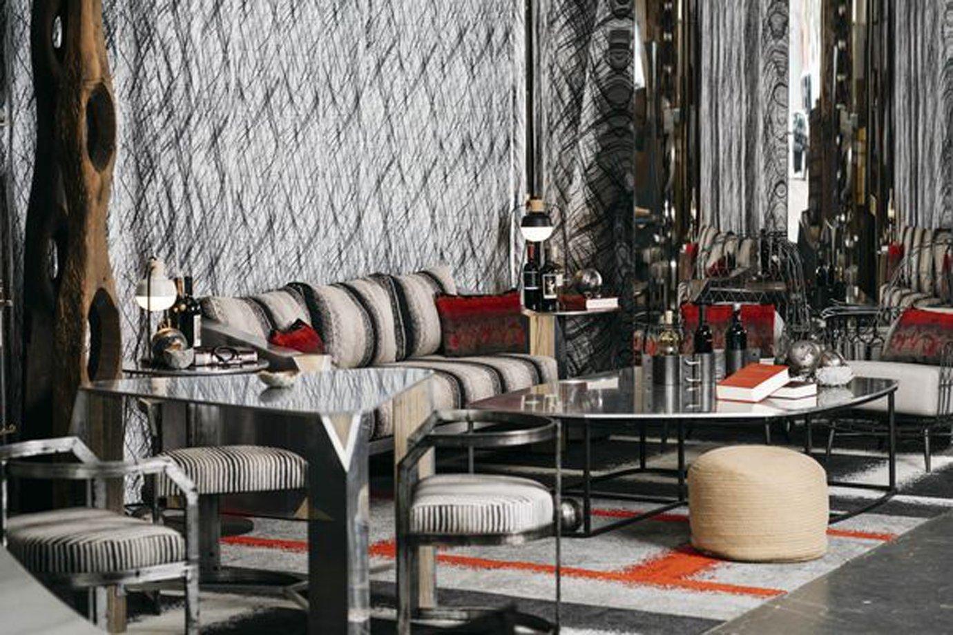 Lounge da Prisoner Wine Company