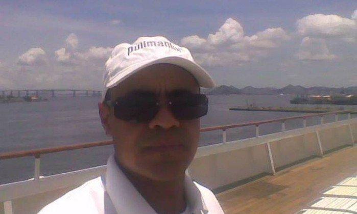 Adélio Bispo de Oliveira: suspeito do atentado contra Jair Bolsonaro (6/9/2018)