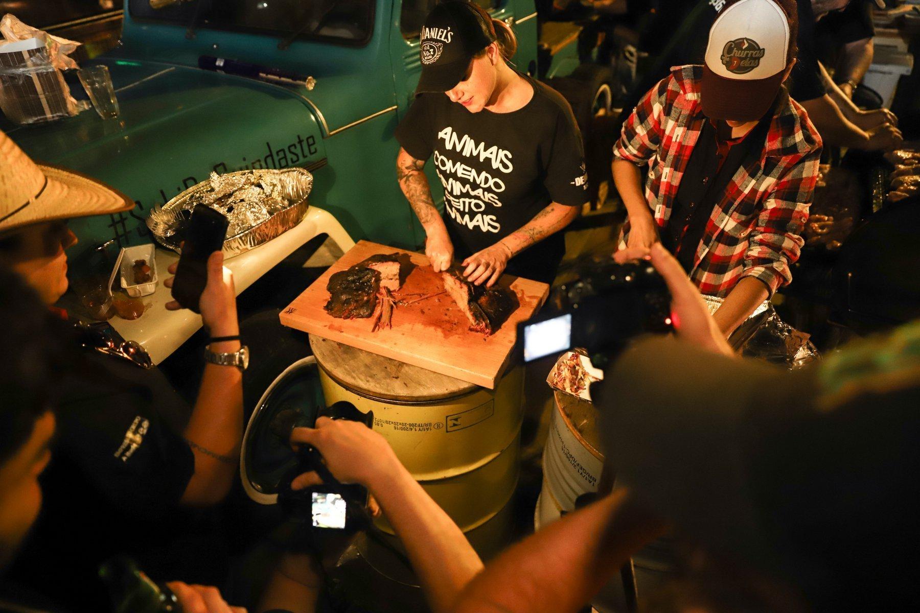 Meating 360 Churrasco
