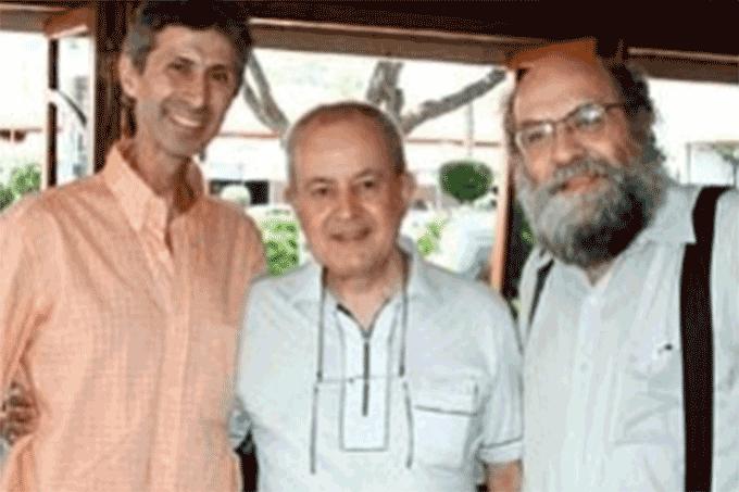 Alberto Gomide participou da preparação para receber o primeiro sinal de internet no país, em 1991 na FAPESP