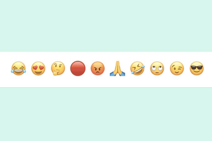 Emojis-twitter-eleicoes