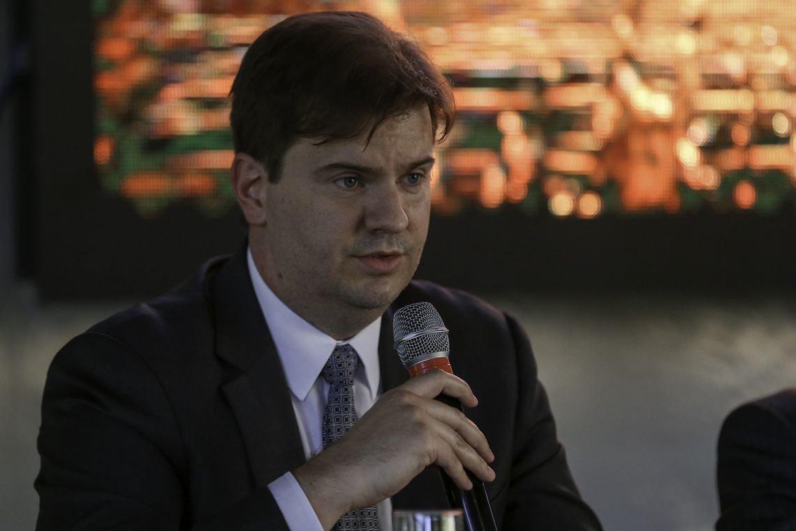 Gustavo Canuto, novo ministro do Desenvolvimento Regional