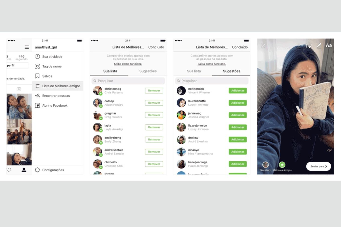 Instagram-Stories-Melhores-Amigos