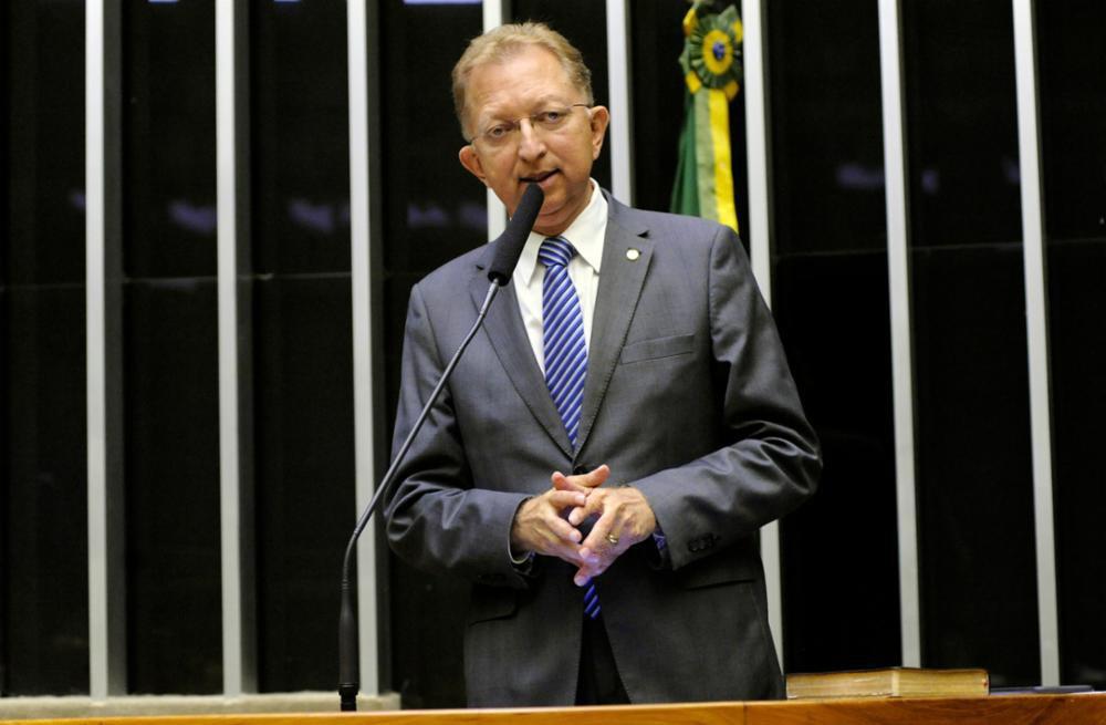 João Campos, deputado cotado para ser presidente da Camara