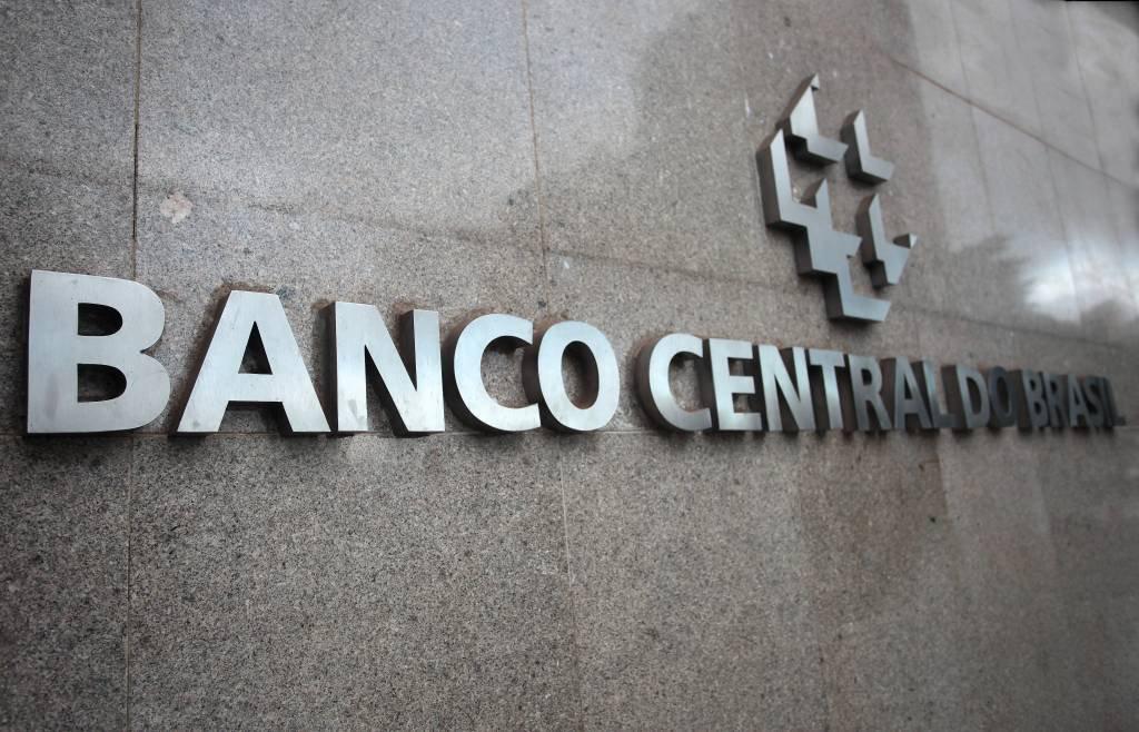 Banco Centra, sede Brasília