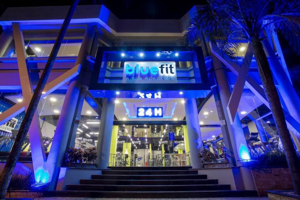 Academia da Bluefit