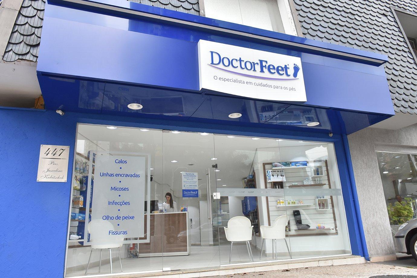 Doctor Feet