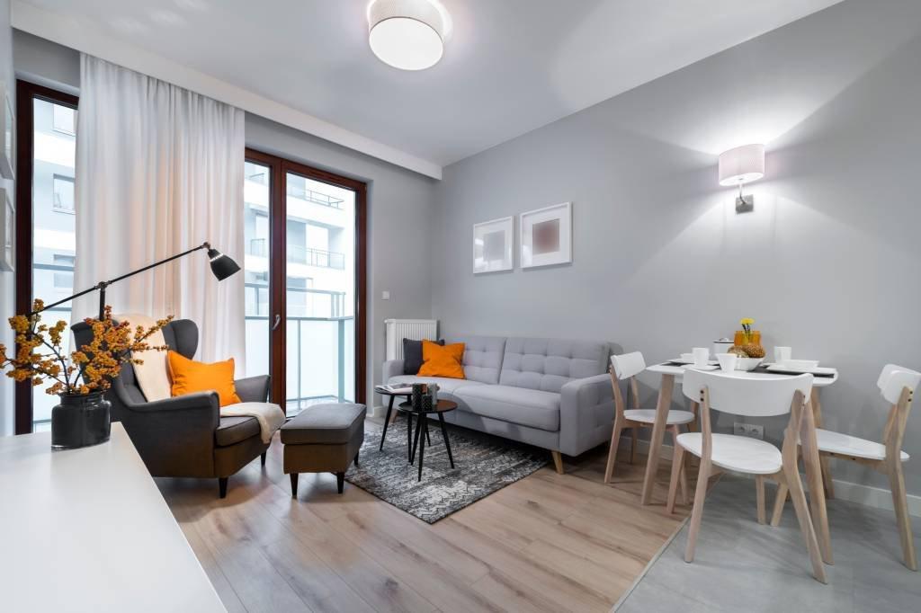 apartamento; imóvel