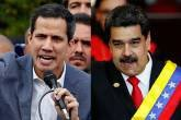 Juan Guaidó e Nicolás Maduro disputam a presidência da Venezuela