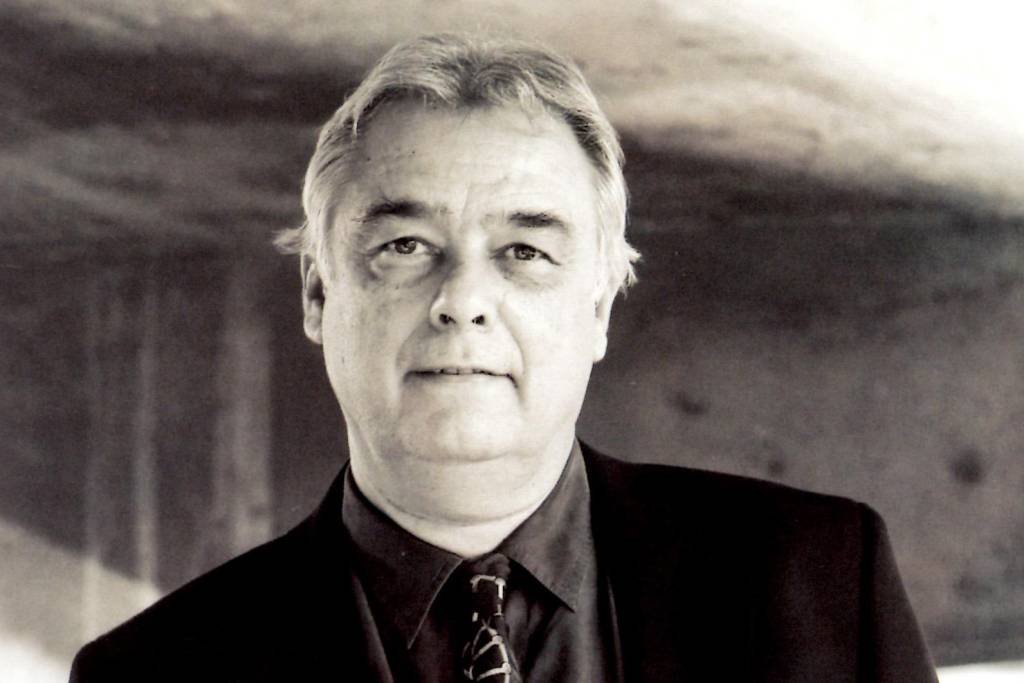 Sérgio Médici de Easton, engenheiro da Poli-USP